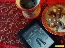 MANGIA CIO' CHE LEGGI # 56: Cioccolata calda (per intolleranti ai latticini) con marshmallow ispirata da Accadde a Natale di Sara Morgan