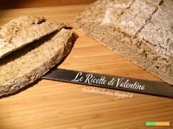 Soda bread senza latticini