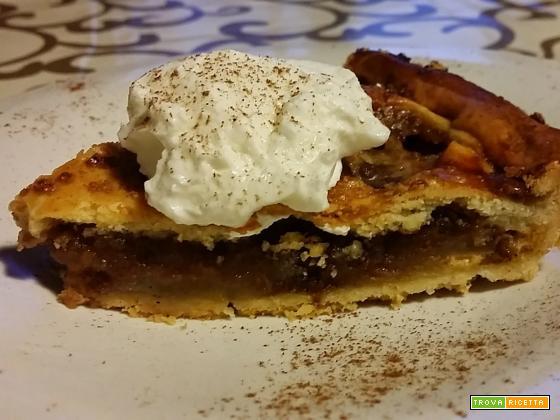 MANGIA CIO' CHE LEGGI # 11: Apple Pie da MELE DOLCI A VIRGIN RIVER dalla serie Di Robyn Carr