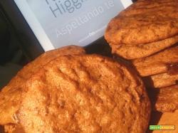 MANGIA CIO' CHE LEGGI # 41: Biscotti al burro di arachidi da Aspettando te - Blue heron #3 di Kristan Higgins