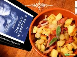 MANGIA CIO' CHE LEGGI # 63: Patate al bacon da ricordati di perdonare di Rachel Van Dyken