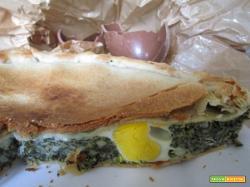 Torta Pasqualina alla Ligure