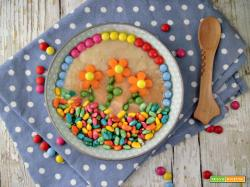 Baby smoothie bowl