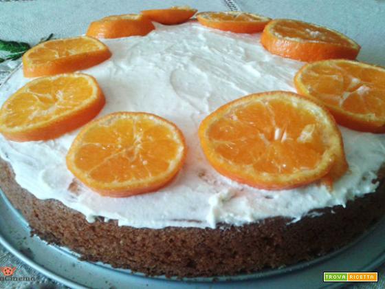 La torta clementina di Walter Mitty