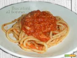 Pasta Al Tonno