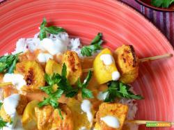 Chicken Tikka Masala di Jamie Oliver