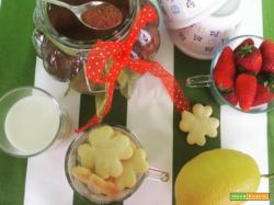 iorisparmio e riciclo le uova di Pasqua: la ricetta del Nesquik