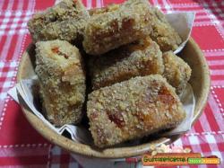 Lasagna fritta di Gabriele bonci