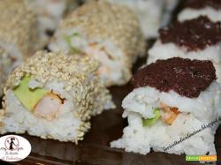 Sushi a modo mio
