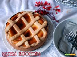 Pastiera napoletana, la mia ricetta rivisitata