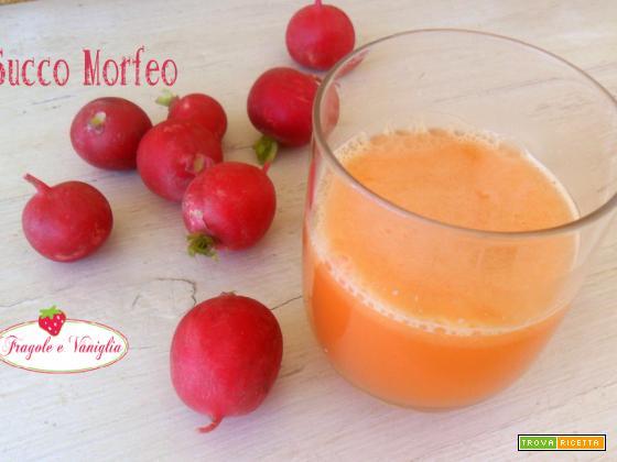 Succo Morfeo