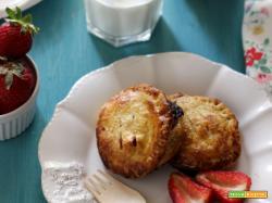 Easy strawberry & chocolate pie: riempire le giornate con amore