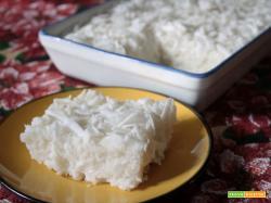 Couscous di tapioca (Cuscuz de tapioca)