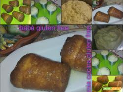 Babà gluten free