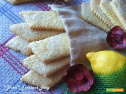 Biscottoni Casarecci Rustici da colazione