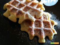 Waffle o Gaufre