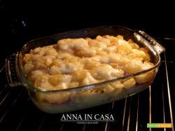 Pasticciotto di patate