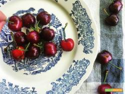 Conservare le ciliegie: trucchi e ricette