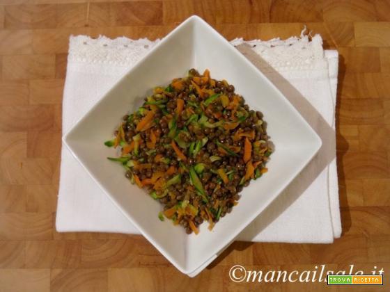 Le lenticchie di Linosa
