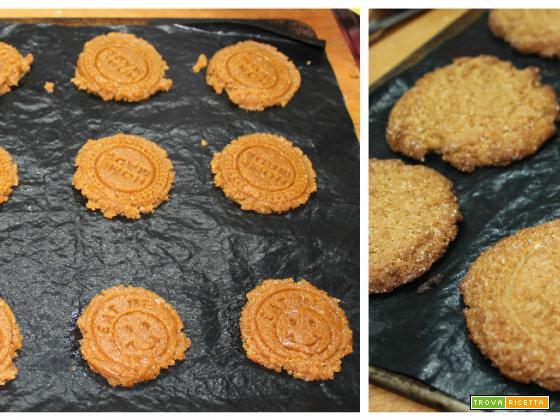 MANGIA CIO' CHE LEGGI  75: Biscotti al burro di arachidi e vaniglia ispirati dall'ultimo capitolo della serie Crossfire di Silvya Day, Insieme a te