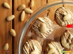 Bon bon alle mandorle | Piccola pasticceria