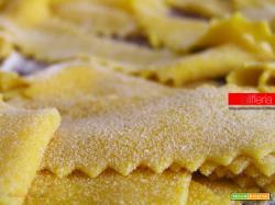 Pasta fresca fatta in casa | Ricetta base