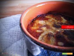 Melanzane alla parmigiana deliziose