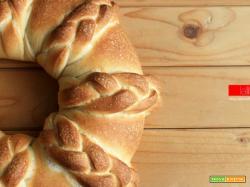 Pan brioche con salumi e mozzarella