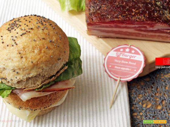 Panini fast food - LiffBurger #1