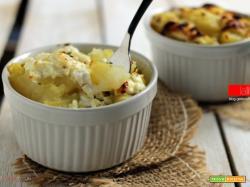 Tortino di patate veloce, ricetta facile