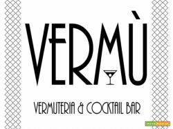 Zabaione al vermut (di Vermù)