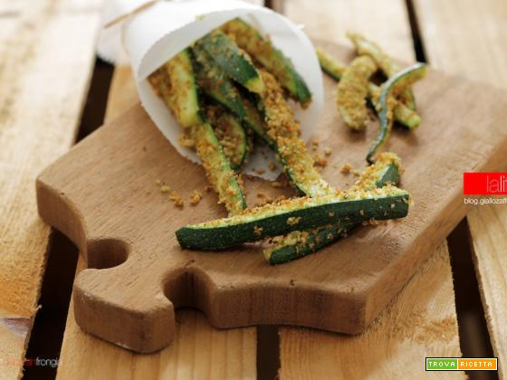 Zucchine saporite in padella, ricetta facile