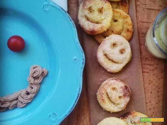 Patatine Smile