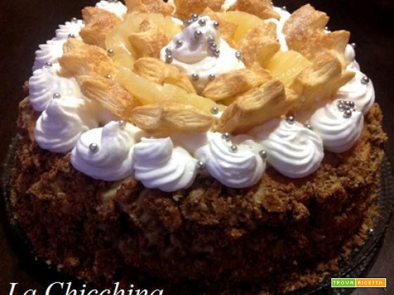 La torta della Maria