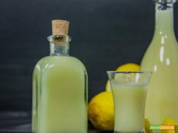 La crema di limoni