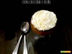 Crema al cioccolato rapida e con solo tre ingredienti e raccolta firme per un referendum