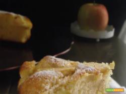 La Torta di mele del 1956 e il vintage che ci piace!