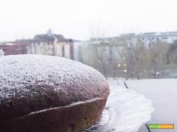 La Torta HOUSTON ABBIAMO UN PROBLEMA