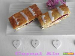 Kinder Cereal Ale' Ale'-falso d'autore e il manuale della casalinga perfetta