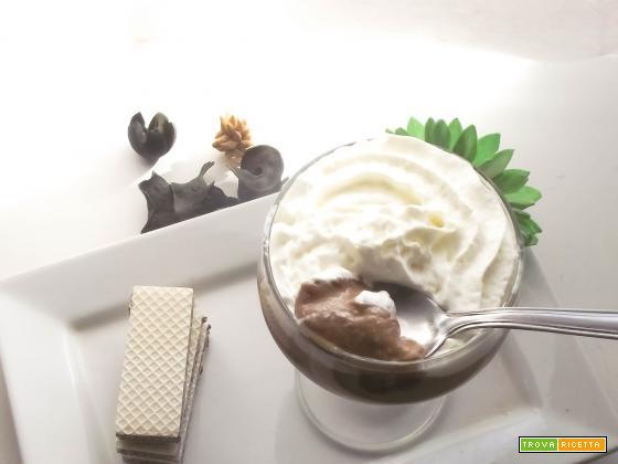Un libro, una ricetta: Hopjesvla, un dessert freddo olandese delizioso!