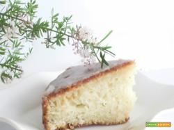 La Torta al Limone e che Dio ci salvi dalle ricette cialtrone (o le blogger????)