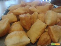 Gnocco fritto (o Pinzini)