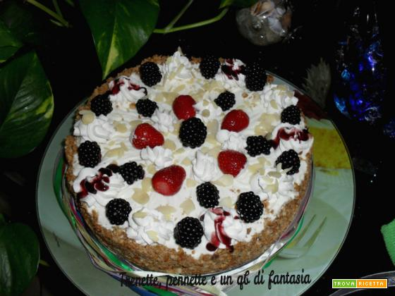 Cheesecake che passione