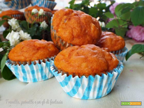 Muffin alla pizzaiola