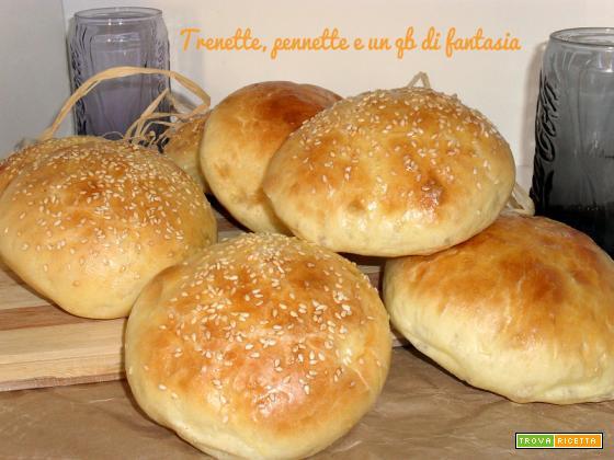 PANINI MCDONALD'S