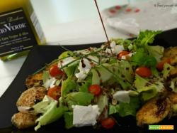 Insalata croccante - Semplice e light