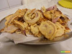 Frittelle di cipolla