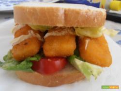 panino filet-o-fish a modo mio