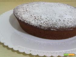 Torta soffice al miele