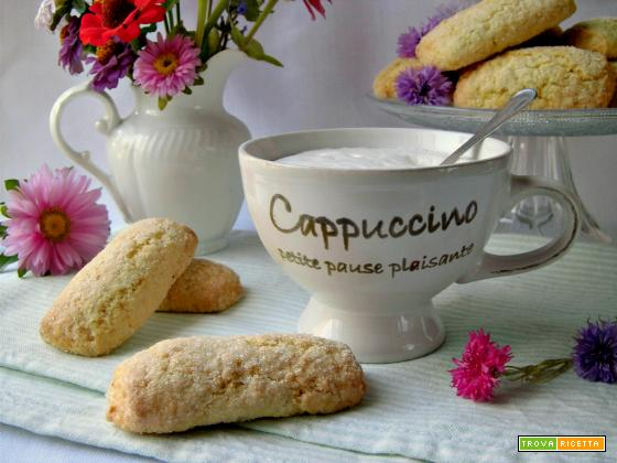 Biscotti da latte o dormienti